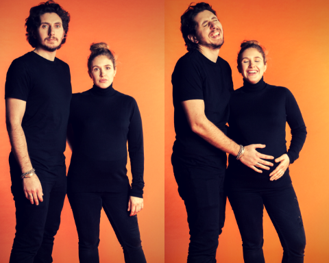 Ilona et Matthew Minas fondateurs de Picky Spring